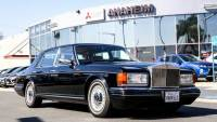 Used 1997 Rolls-Royce Silver Spur for Sale in Anaheim