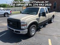 Paducah ford for sale for Perkins motors mayfield ky