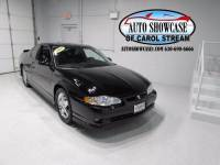 2004 Chevrolet Monte Carlo Intimidator SS Supercharged Earnhardt Edition