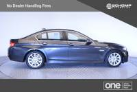 Certified Pre-Owned BMW 2014 5 Series 535d xDrive AWD