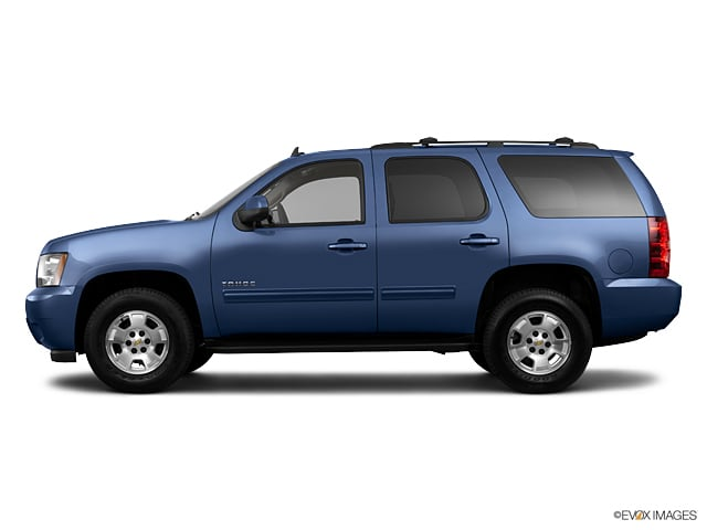 Photo Used 2013 Chevrolet Tahoe LT Sport Utility 8 in Tulsa, OK