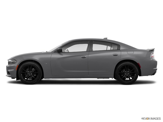Photo Used 2018 Dodge Charger RT Sedan in San Leandro, CA