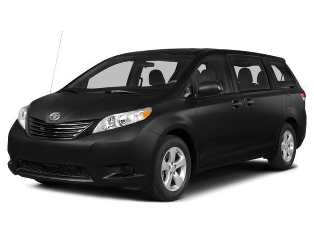 Photo 2015 Toyota Sienna Limited Van AWD for Sale in Omaha