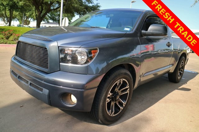 Photo 2007 Toyota Tundra Base Truck Regular Cab
