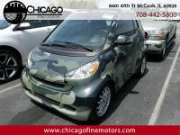 Smart cabriolet passion for sale for Chicago fine motors mccook il