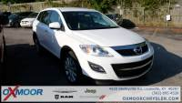 Pre-Owned 2010 Mazda CX-9 Grand Touring FWD 4D Sport Utility