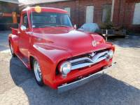 Used 1955 Ford F-100