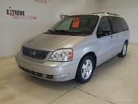 2004 Ford Freestar SEL Standard Wagon Front-wheel Drive For Sale | Jackson, MI