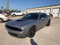 Used 2015 Dodge Challenger R/T Plus Shaker Coupe