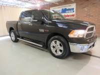 2015 Ram 1500 Big Horn Eco Diesel 4x4 Big Horn Crew Cab 5.5 ft. SB Pickup