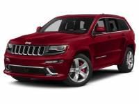 Used 2016 Jeep Grand Cherokee SRT 4x4 SUV Dealer Near Fort Worth TX