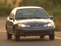 2000 Mercury Mystique LS in Little Rock
