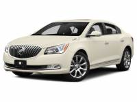 2016 Buick Lacrosse FWD Leather Car