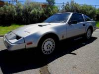 1984 Datsun 300ZX Turbo 50th Anniversary