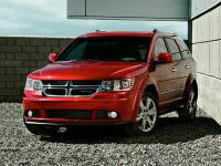 Used 2014 Dodge Journey Limited for Sale in Tacoma, near Auburn WA