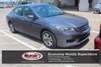 2015 Honda Accord LX 4dr I4 CVT in Chattanooga