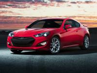 Used 2015 Hyundai Genesis Coupe 3.8 Base w/Black Seats Coupe V-6 cyl in Clovis, NM