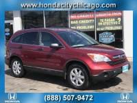 Used 2009 Honda CR-V 4WD 5dr EX For Sale Chicago, Illinois