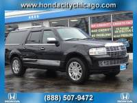 Used 2014 Lincoln Navigator L 4WD 4dr For Sale Chicago, Illinois