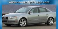 Used 2006 Audi A4 4dr Sdn 2.0T Quattro Manual For Sale Chicago, Illinois