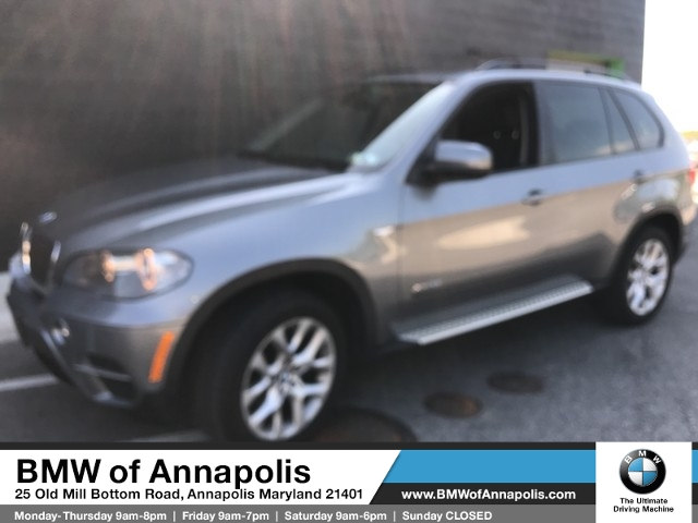 Photo 2011 BMW X5 35i Premium SAV All-wheel Drive