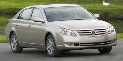 Photo Pre-Owned 2006 Toyota Avalon Limited FWD 4dr Car For Sale in Amarillo, TX