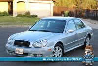 2004 Hyundai SONATA GLS SEDAN AUTOMATIC ONLY 41K ORIGINAL MLS 1-OWNER SERVICE RECORDS