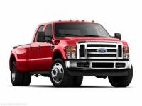 2009 Ford F-350 Truck Crew Cab For Sale in Woodstock, IL