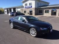 Used 2014 Audi A5 For Sale in Bend OR | Stock: P18167