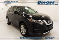 Used 2017 Nissan Rogue SUV For Sale in Omaha