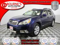 2010 Subaru Outback 2.5i Limited AWD w/ Leather,Sunroof, And Heated Front Seats.