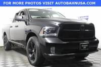 2014 Ram 1500 Express Truck in the Boston Area