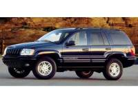 Used 2000 Jeep Grand Cherokee Limited in Cheyenne, WY