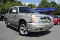 2004 Cadillac Escalade ESCALADE