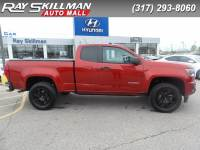 Pre-Owned 2016 Chevrolet Colorado 2WD WT RWD Truck