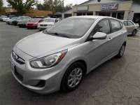 2012 Hyundai Accent GS for sale in Boise ID