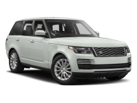 New 2018 Land Rover Range Rover V8 Supercharged LWB Sport Utility