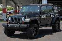 2013 Jeep Wrangler Unlimited Sport 4X4 - LIFTED - EXTRA$ - BLUETOOTH!