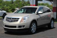 2010 Cadillac SRX Premium Collection AWD - DUAL DVDS!