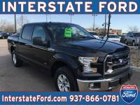 Used 2017 Ford F-150 XLT Truck V6 EcoBoost in Miamisburg, OH