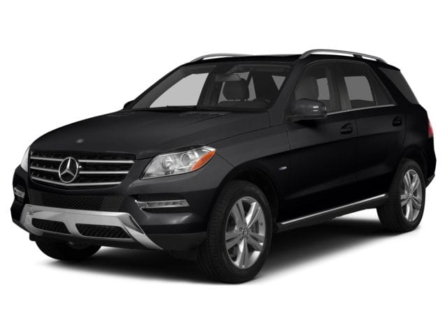 Photo Used 2014 Mercedes-Benz M-Class ML 350 SUV All-wheel Drive for Sale in Riverhead, NY