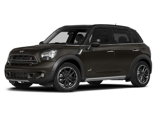 Photo 2015 MINI Cooper S Countryman ALL4