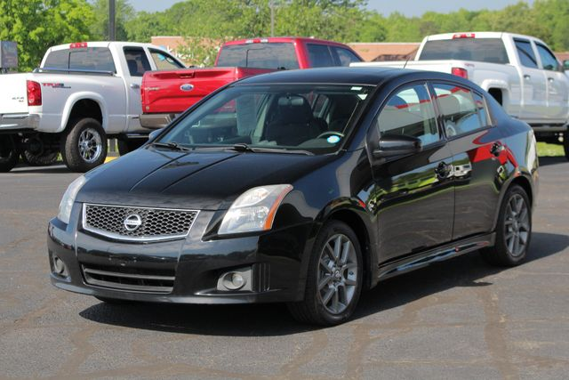 Photo 2012 Nissan Sentra SE-R Spec V FWD - w UPGRADED PKG