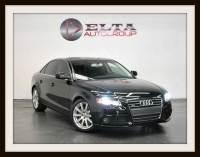 2011 Audi A4 2.0T Premium Plus * 6 SPEED M/T * LEATHER * SUNROOF * LOW MILES
