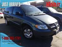 2003 Dodge Caravan SE w/ 3rd Row Seating