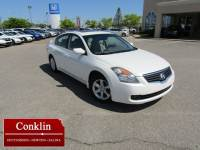 Used 2009 Nissan Altima 2.5 SL