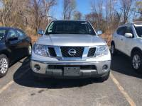 Used 2015 Nissan Frontier SL for sale in Warwick, RI