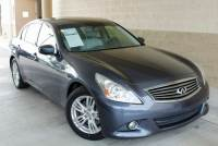 2012 INFINITI G37 Sport Sedan for sale in Savannah