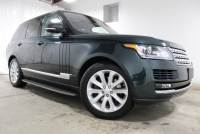 2016 Land Rover Range Rover HSE SUV for sale in Savannah
