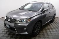 Pre-Owned 2015 Lexus RX 350 F SPORT AWD